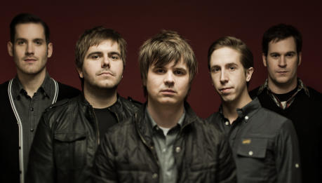 SILVERSTEIN: nuovo album in streaming