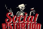 SOCIAL DISTORTION: nuovo album nel 2016?