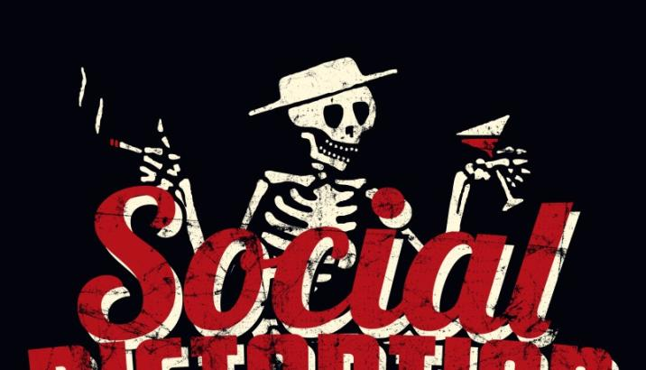 SOCIAL DISTORTION: nuovo album nel 2016?