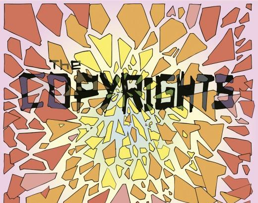 "THE COPYRIGHTS: video di ""Slider"""