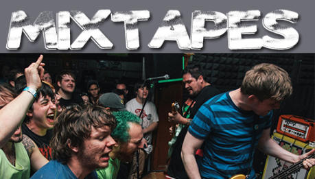 Mixtapes: album di inediti in free download