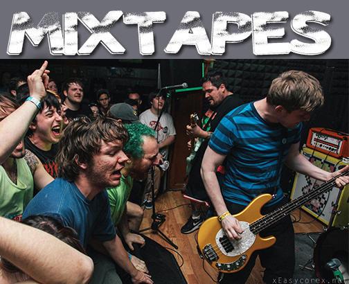 Mixtapes: album di inediti in free download