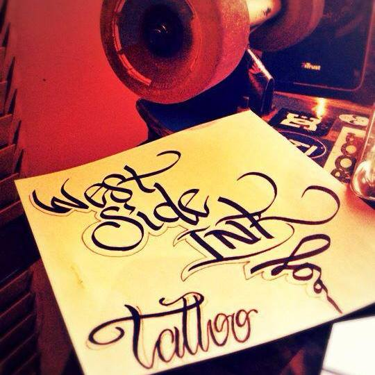 WEST SIDE INK TATOO Milano