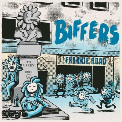 BIFFERS: Frankie Road 7″