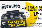 Nuovo video per i Mugwumps!