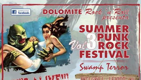 SUMMER PUNK ROCK FESTIVAL vol3