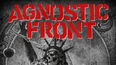 """AGNOSTIC FRONT: video di """"Old New York"""""""