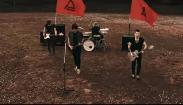 THE ANTHEM: nuovo album e video
