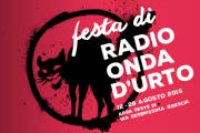 The Punk Side of Festa di Radio Onda d'Urto!