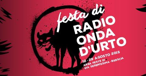 The Punk Side of Festa di Radio Onda d'Urto!