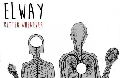 Nuovo album per gli ELWAY