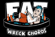 La FAT WRECK CHORDS annuncia Fat Music vol. 8: Going Nowhere Fat