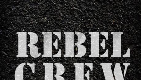 REBEL CREW! Rap/Punk/HC/OI! dalla strada