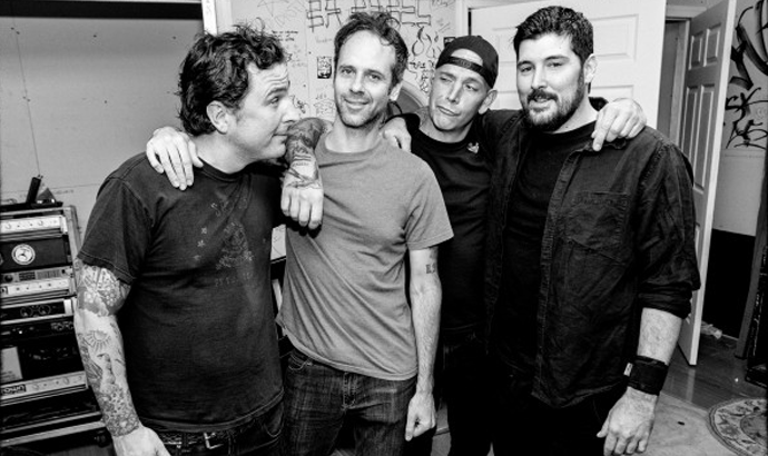BOUNCING SOULS: nuovo album!