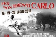 Per non dimentiCARLO (Genova, 18-19-20 luglio)