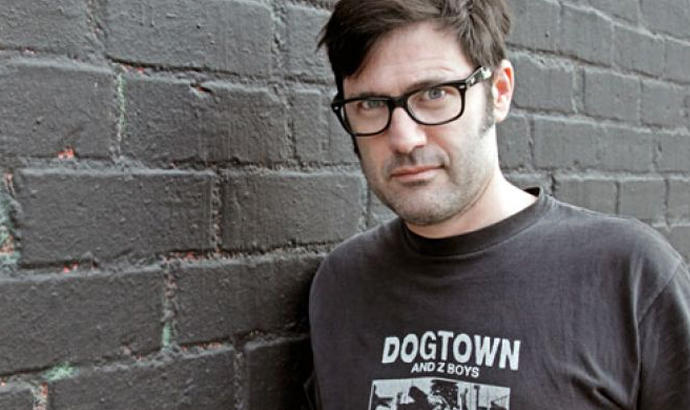"Joey Cape rilascia una versione acustica di ""Obsolete Absolute"" dei Lagwagon"