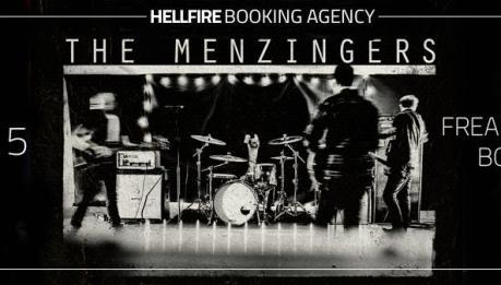 The Menzingers + Onoda, 12/08/2015, Freakout Club, Bologna