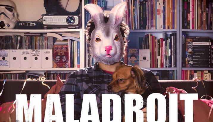 Nuovo video per i Maladroit!