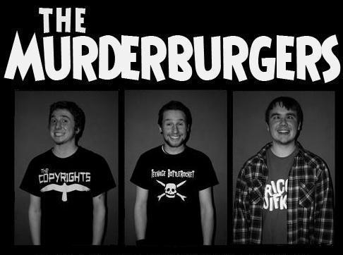 MURDERBURGERS: nuovo album assieme a membri di Masked Intruder e Dear Landlord