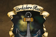 YORKSHIRE RATS: Sea of Souls