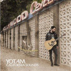 Secondo album da solista per Yotam Ben Horin (USELESS ID)
