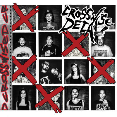 CROSSWISE DECAY: Crosswised