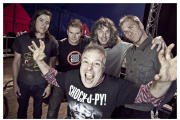 VINCI JELLO BIAFRA  AND THE GUANTANAMO SCHOOL OF MEDICINE