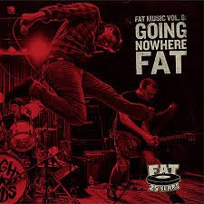FAT MUSIC VOL. 8 in streaming completo