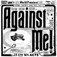 """AGAINST ME!: """"Preatty Girls"""" in streaming e nuovo album nei piani"""
