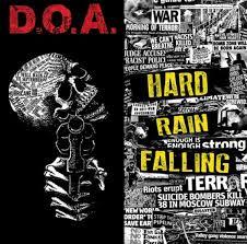 Nuovo singolo e nuovo video per i D.O.A.