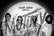"NIGHT BIRDS: ""Blank Eyes"" in streaming"