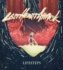 LAST HEART ATTACK: Lifesteps