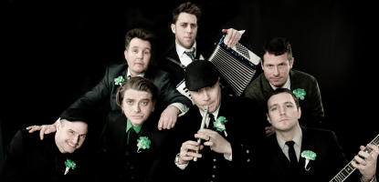 Dropkick Murphys + Faz Waltz, 18/08/2015, The Jungle, Cascina (Pisa)