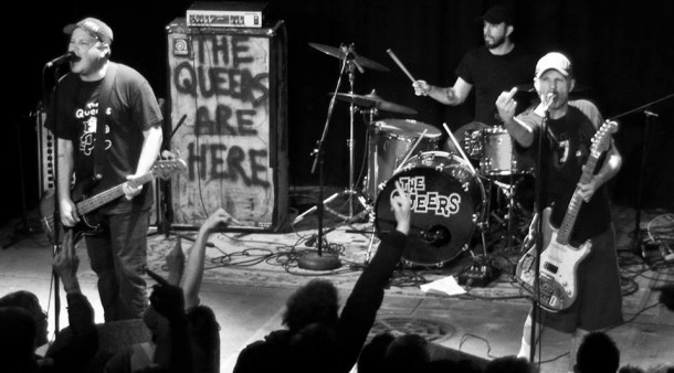 The Queers – Rumble in San Diego