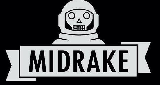 MIDRAKE: dieci date ad ottobre e album in streaming