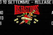 LOS FASTIDIOS So Rude, So Lovely RELEASE PARTY!!!