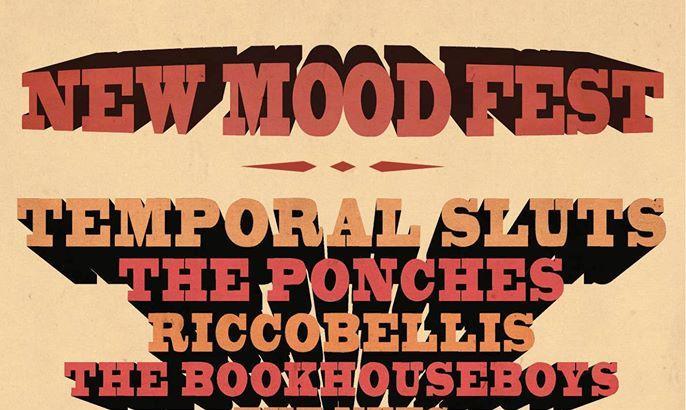 NEW MOOD FEST 2015