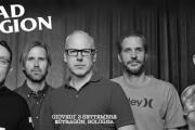 Bad Religion + The Interrupters + The Mahones, 3/09/2015, Estragon Bologna