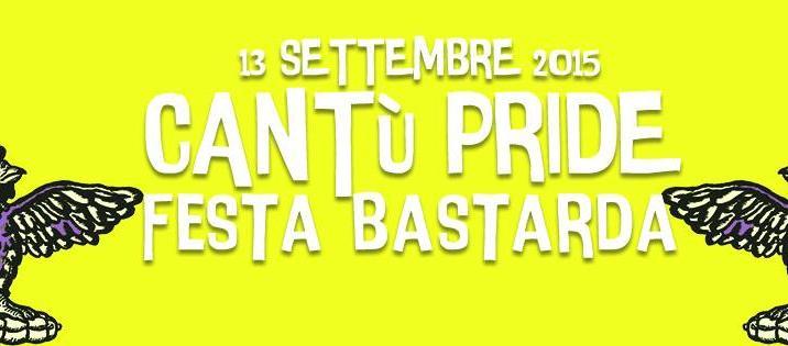 Cantù Pride, Festa Bastarda (13 settembre)