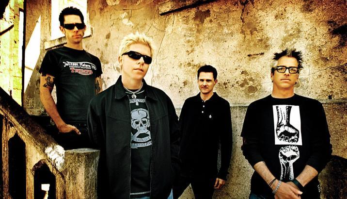 The Offspring al lavoro sul nuovo album!