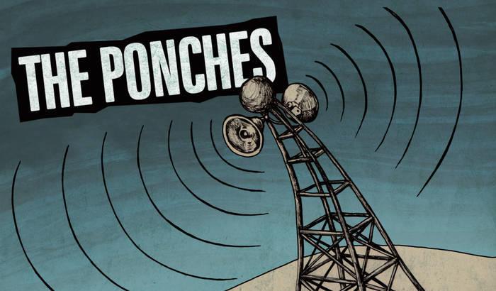 The Ponches present: il loro nuovo album!