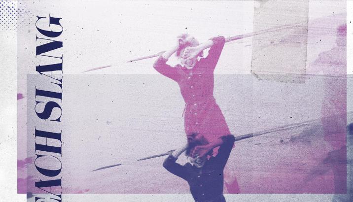 BEACH SLANG: debutto per NoReason Records