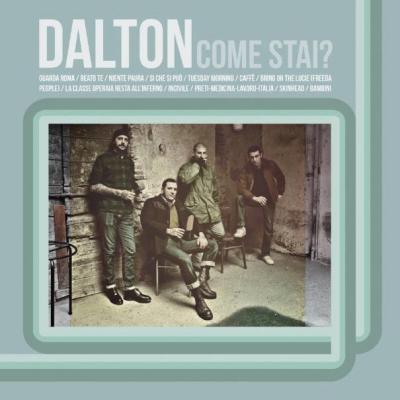DALTON, come stai?