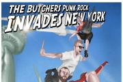 The Butchers PunkRock Invades New York