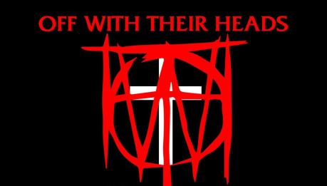 OFF WITH THEIR HEADS: cover di Sorrow dei Bad Religion