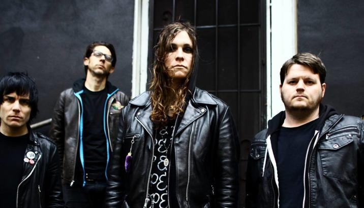 AGAINST ME!: video di Cliché Guevara