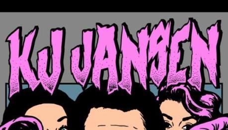 KJ JANSEN (CHIXDIGGIT!): 6 date in Italia a metà ottobre