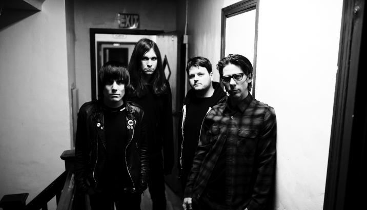 AGAINST ME! in studio per il nuovo album