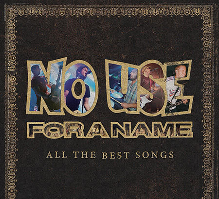 NUFAN: l'11 dicembre uscirà All The Best Songs