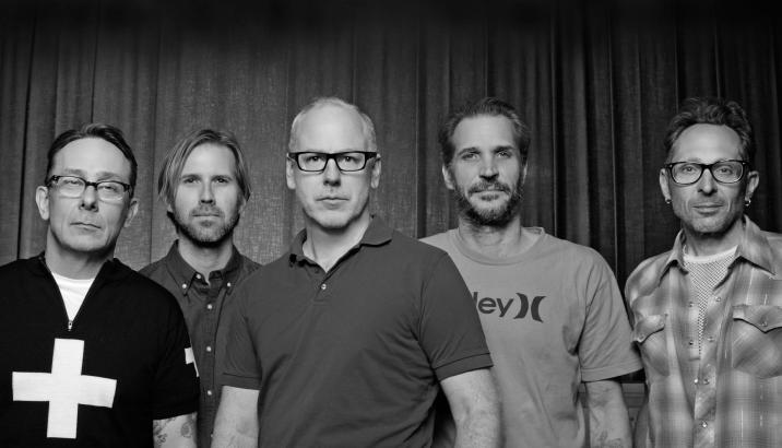 BAD RELIGION: live all'It's Not Dead Festival